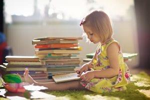 cách dạy trẻ chậm tiếp thu mới nhất