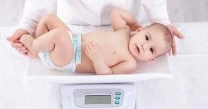 làm thế nào để trẻ sơ sinh tăng cân nhanh nhất